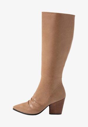 Boots - faggio