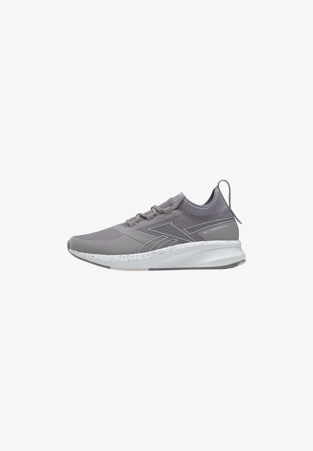 RBK FUSIUM RUN SOCK SHOES - Sneaker low - grey