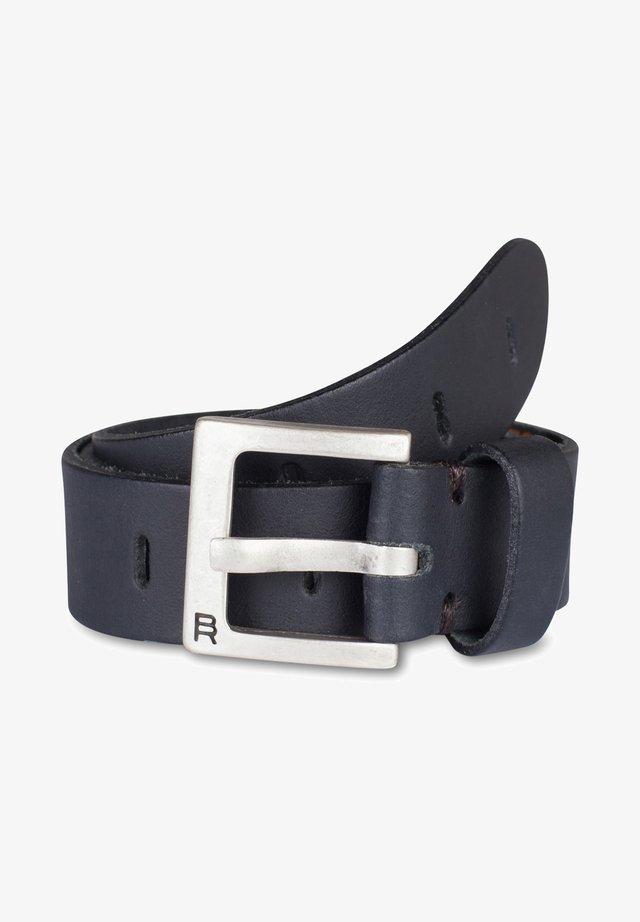 Gürtel - black