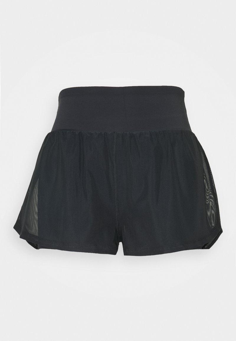Etam - DAMALOR SHORT - Sports shorts - noir