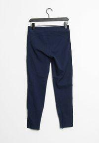 Tommy Hilfiger - Leggings - Trousers - blue - 1