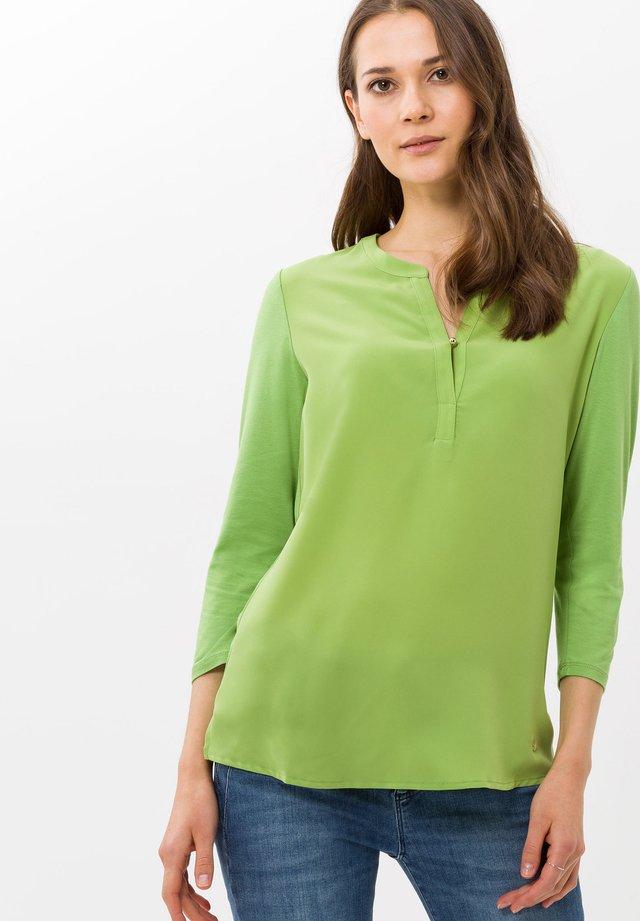 STYLE CLARISSA - Blouse - light green