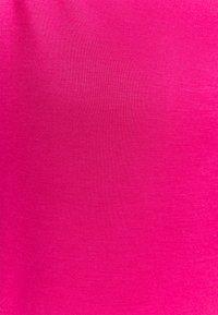 GAP - LUXE  - Camiseta básica - royal fuchsia - 2
