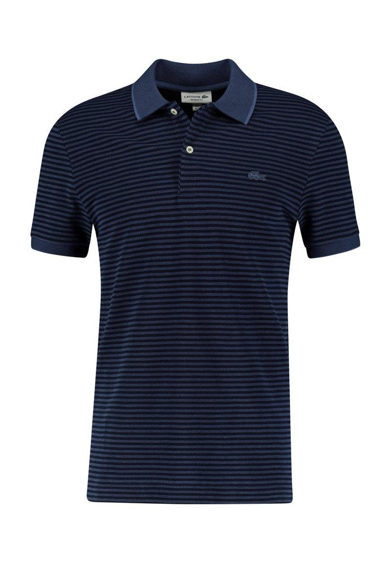 Lacoste - Poloshirt - marine (52)