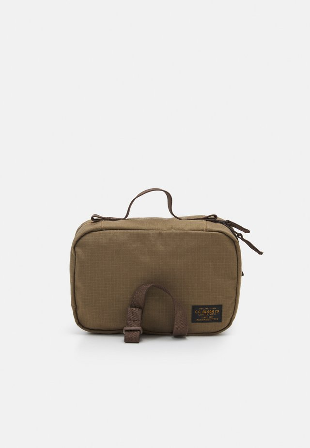 TRAVEL PACK - Trousse de toilette - fieldtan