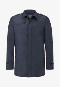 SIR RILEY - Trenchcoat - dark blue
