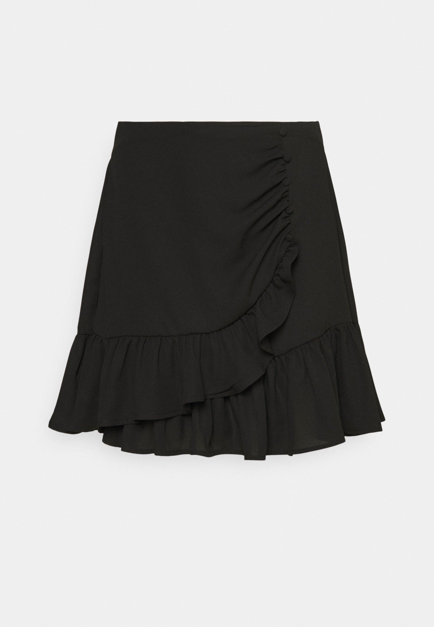 Women LIWRAP SKIRT - Wrap skirt