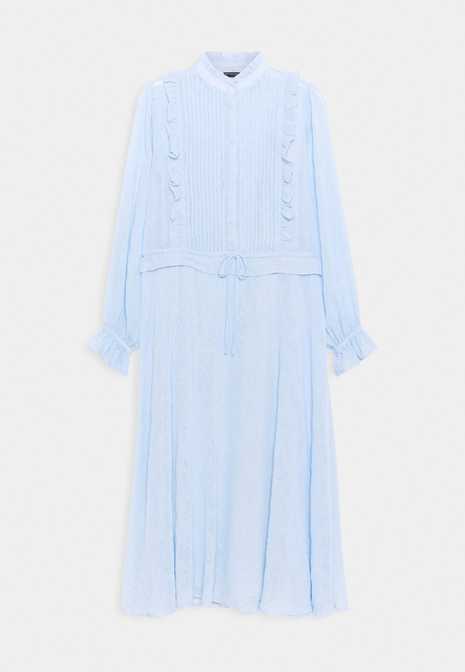Femme NETTLE THERESE DRESS 2-IN-1 - Robe chemise