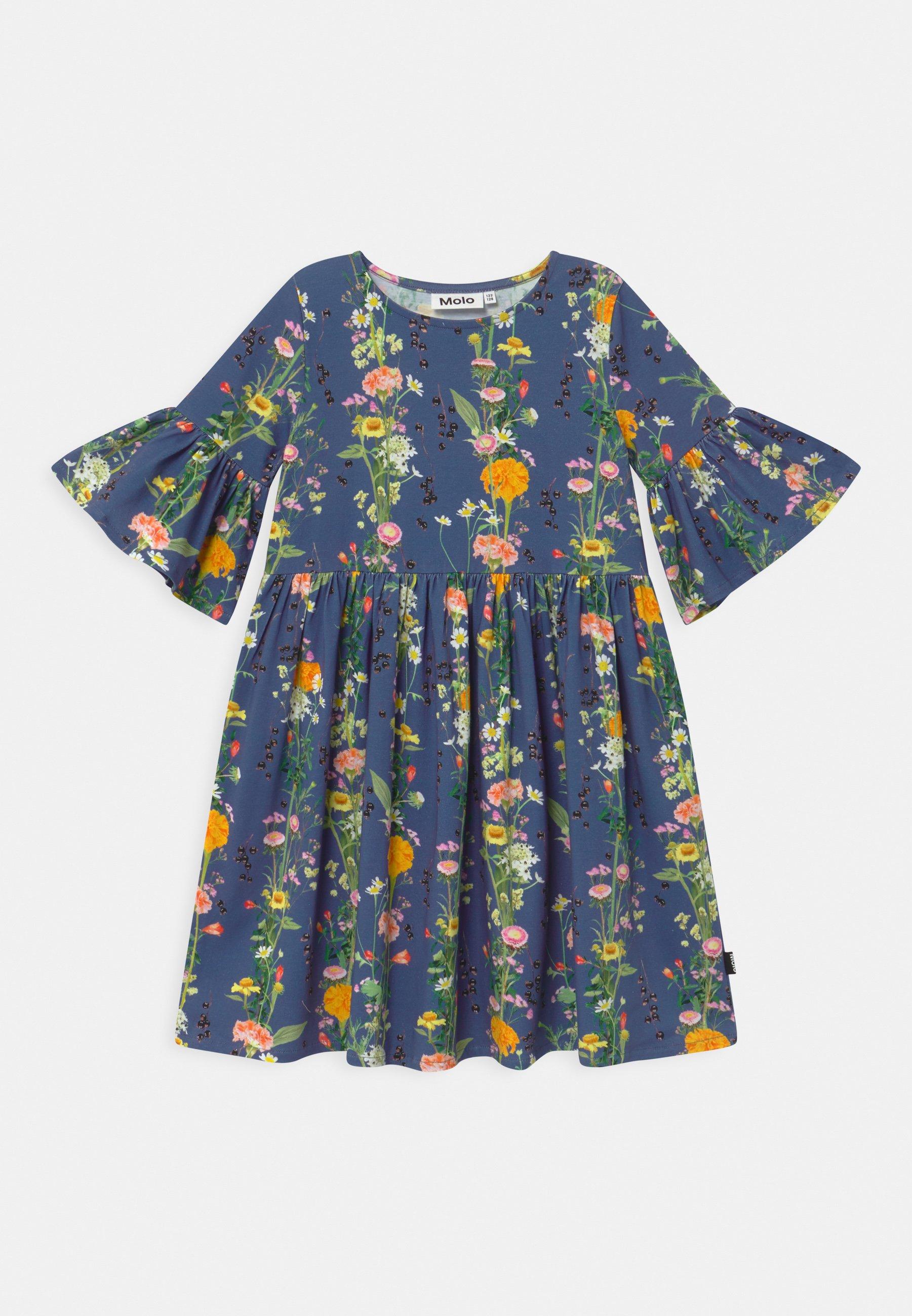 Kids CHASITY - Jersey dress