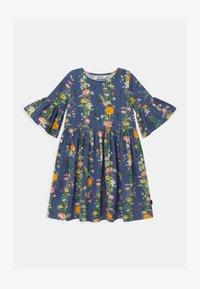 Molo - CHASITY - Jersey dress - blue - 0
