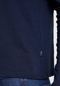 Pier One - Longsleeve - dark blue - 4