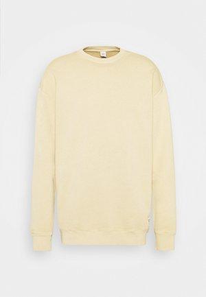 CREW - Sweatshirt - sepia