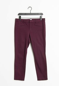 GAP - Trousers - red - 0