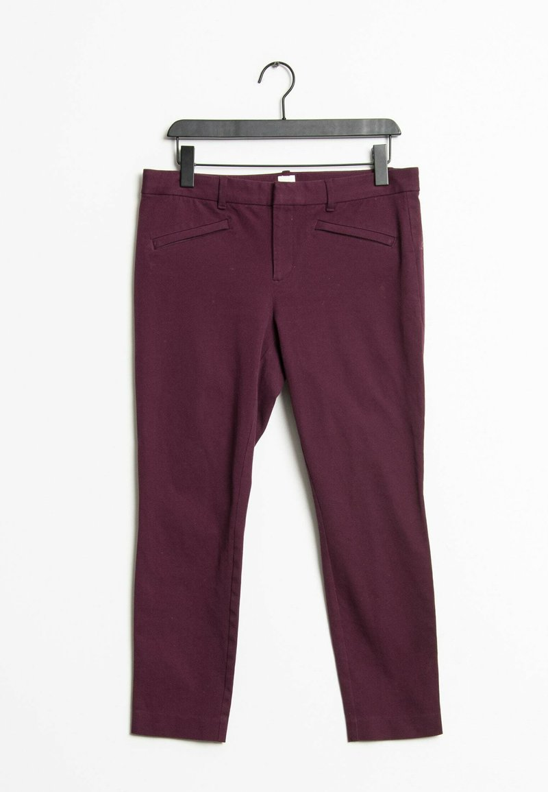 GAP - Trousers - red
