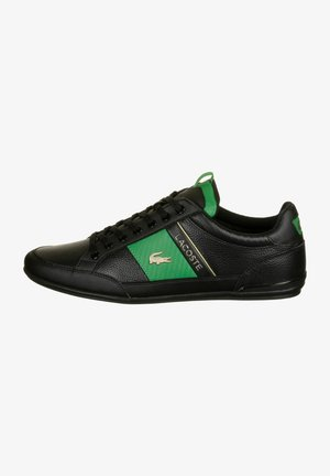 Trainers - blk/grn