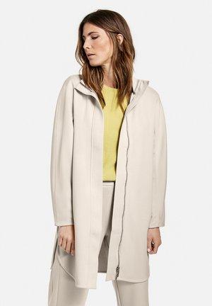 Short coat - muschel