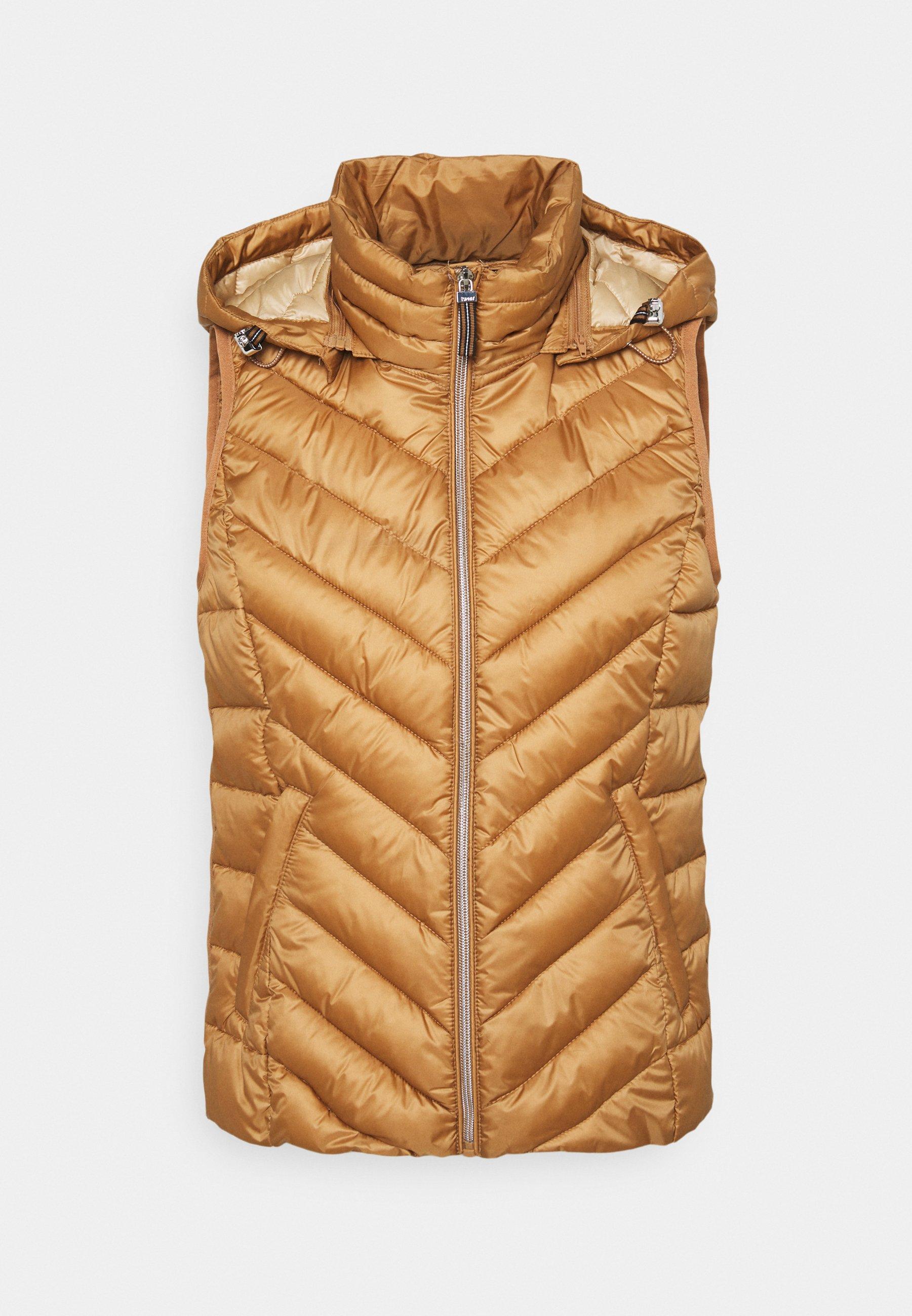 Women PER THINSU VEST - Waistcoat