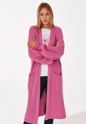 JEKATI - Vest - pink