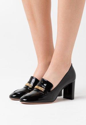 DAHLIA  - Classic heels - black