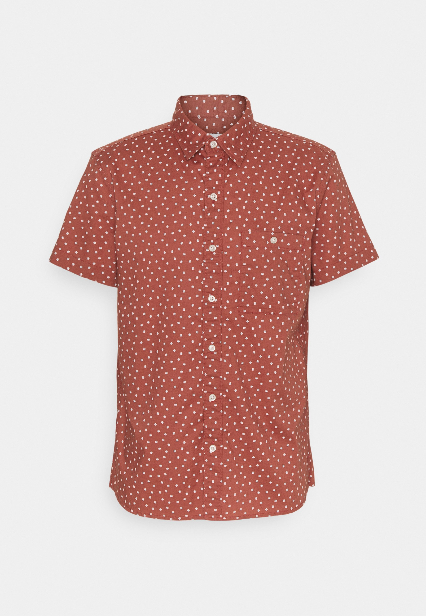 Homme STRETCH BLOOM DITSY - Chemise