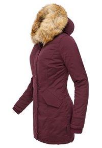 Marikoo - KARMAA - Winter coat - red - 2