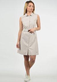 Desires - DREW - Shirt dress - beige - 1