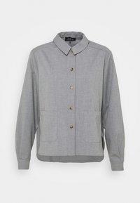 ALIGNE - BALBINA - Summer jacket - grey - 5