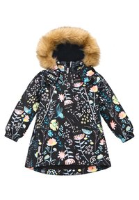 Reima - MUHVI  - Winter coat - schwarz - 3