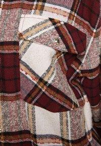 Iro - HATIK - Button-down blouse - red - 7