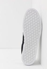 adidas Originals - 3MC - Trainers - core black/footwear white - 4