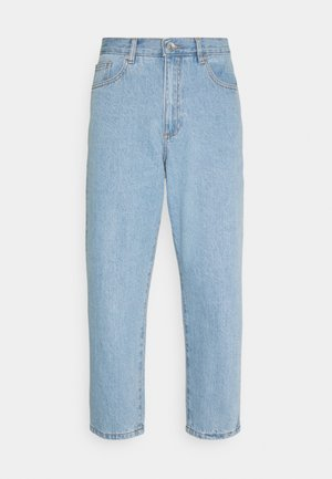 HAWTIN CROP - Jeans baggy - archive wash