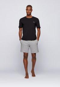 BOSS - MIX&MATCH - Basic T-shirt - black - 1