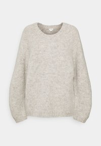 ARKET - Jumper - grey dusty - 0