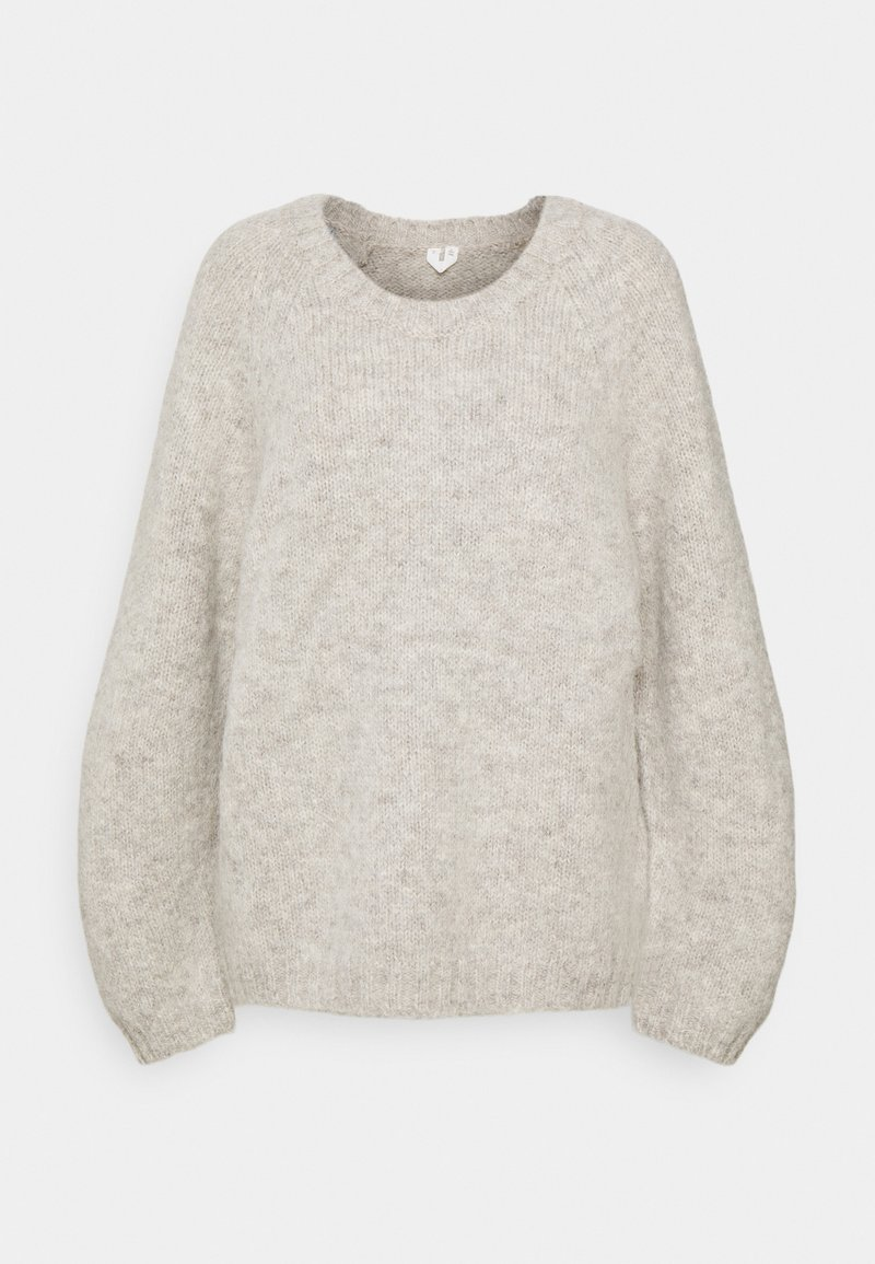 ARKET - Jumper - grey dusty