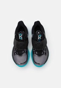 Nike Performance - KYRIE LOW 3 - Basketball shoes - black/multicolor - 3