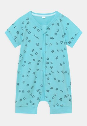 ROMPER UNISEX - Pyjama - light blue