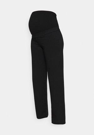 VMMKAMMIE STRAIGHT PANT - Leggings - black
