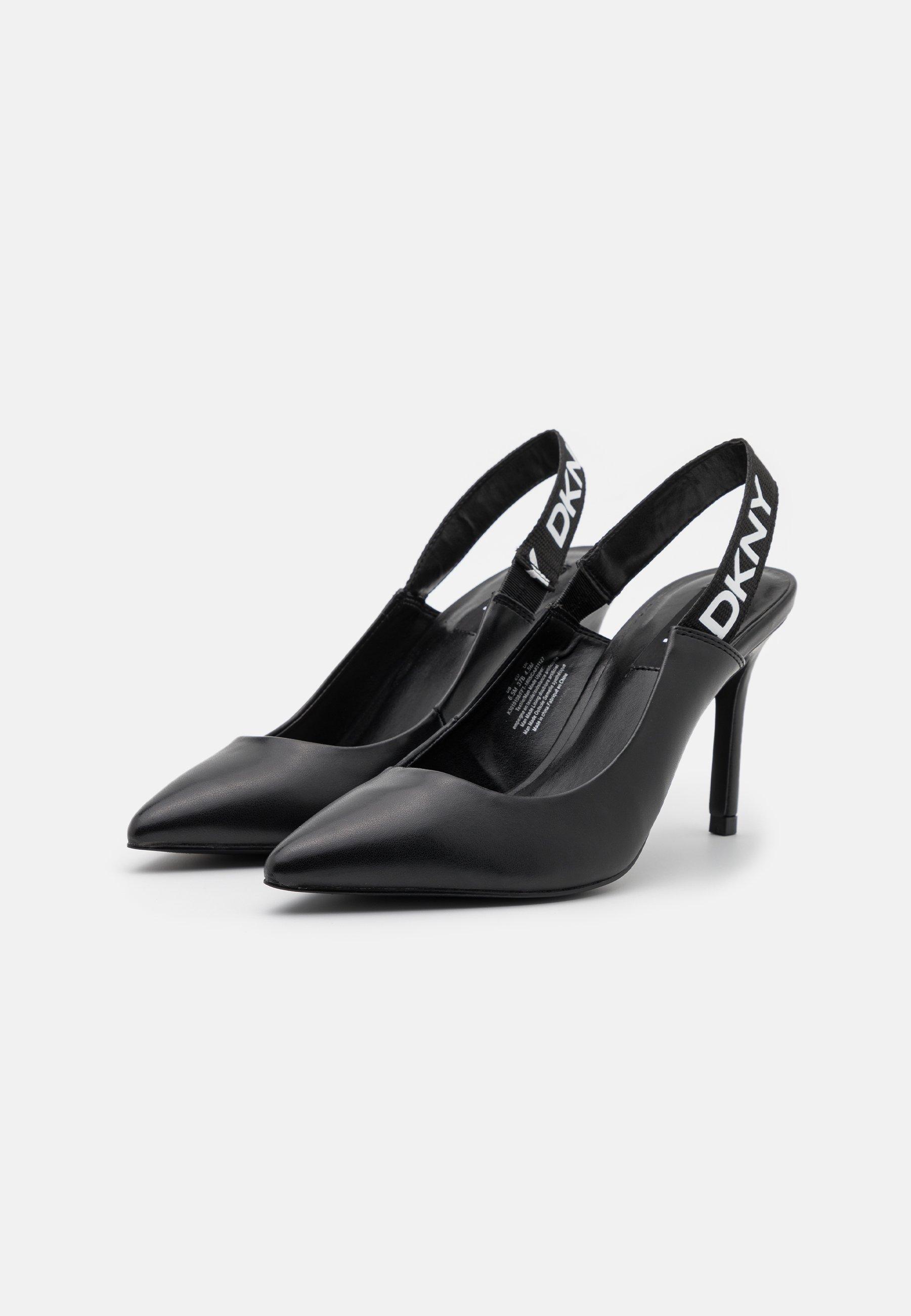 DKNY RAKEL High Heel Pumps black/schwarz