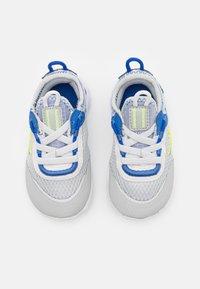 Nike Sportswear - RT LIVE UNISEX - Trainers - grey fog/game royal/platinum tint/iron grey - 3