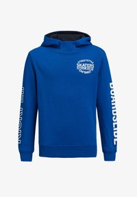 WE Fashion - Hoodie - cobalt blue - 0