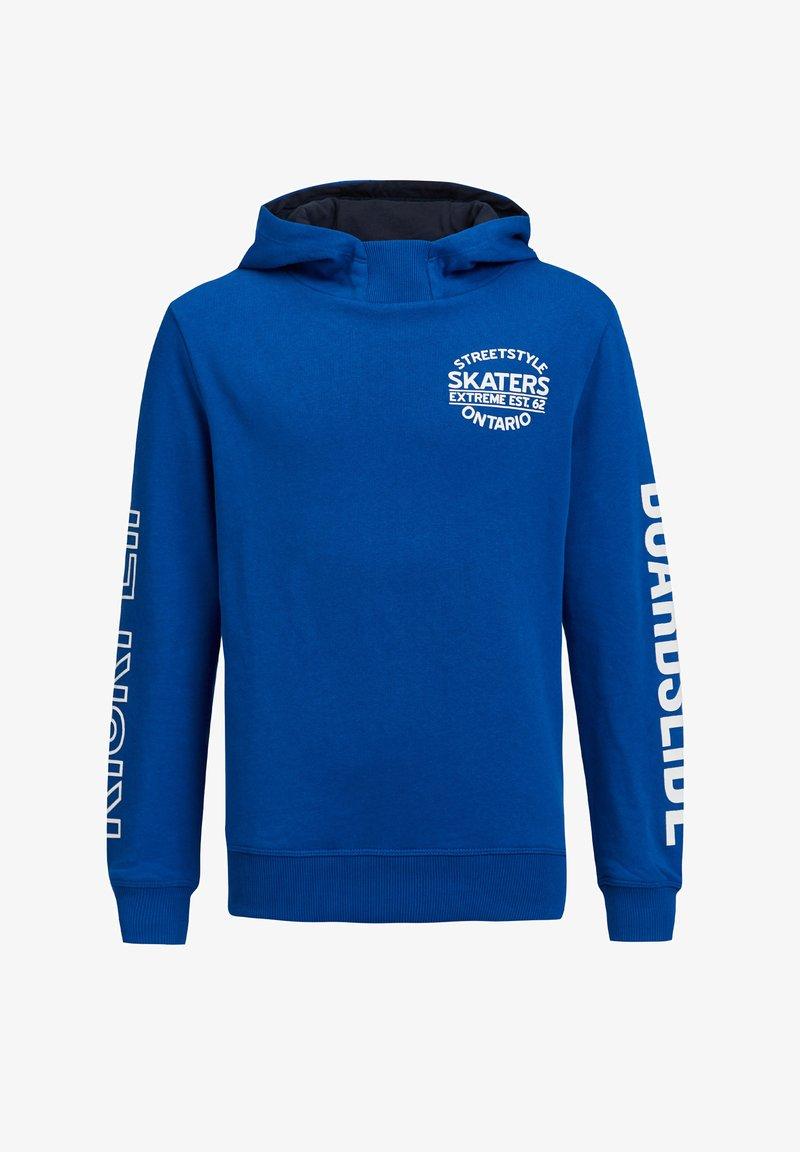WE Fashion - Hoodie - cobalt blue