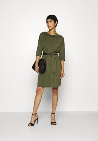 Anna Field - Shift dress - khaki - 1