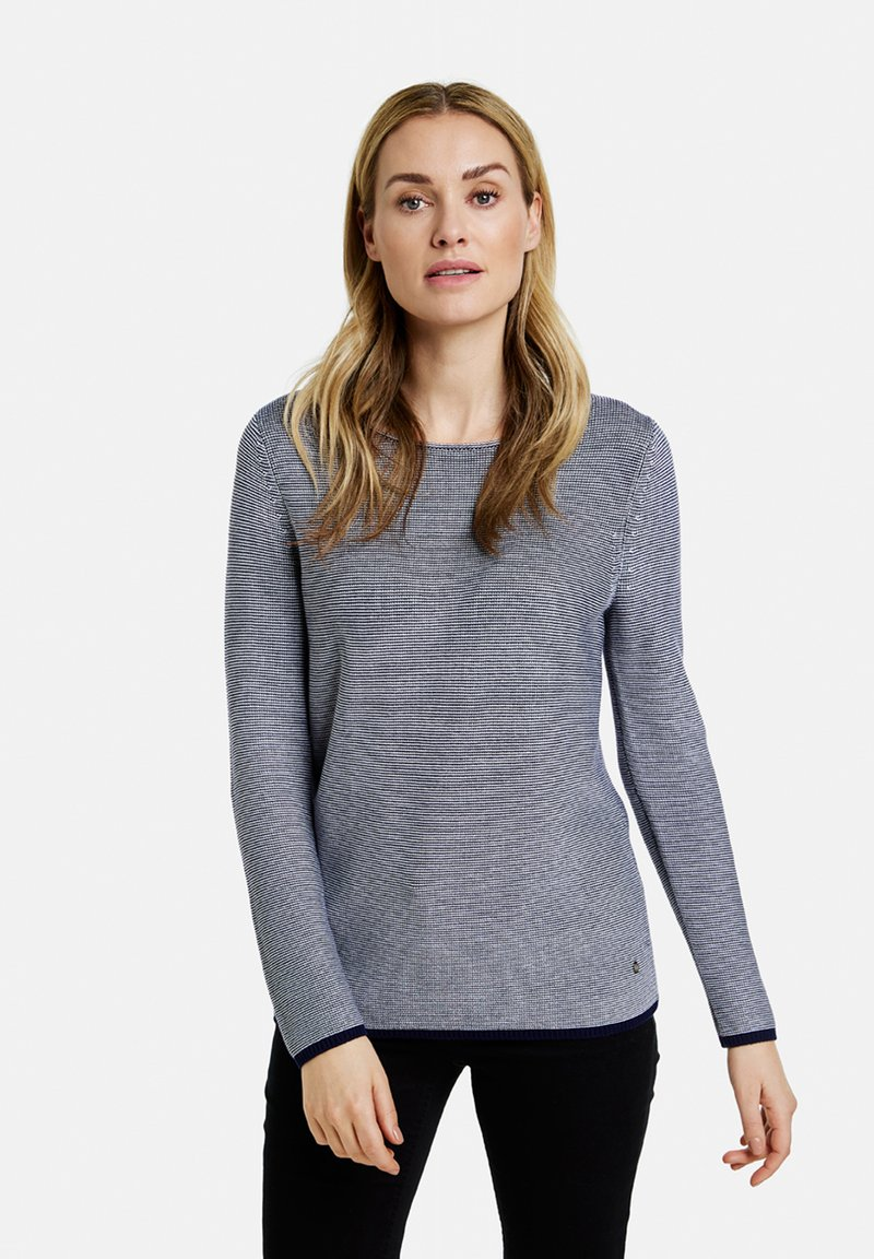 Gerry Weber - Jumper - azur