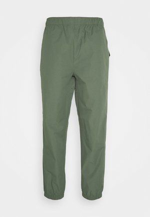HURST PANT - Tracksuit bottoms - dollar green
