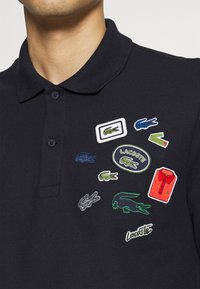Lacoste - Polo shirt - abysm - 5