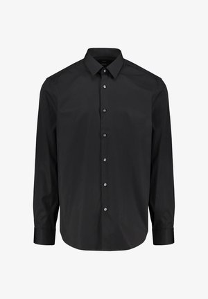 ELIOTT - Formal shirt - schwarz
