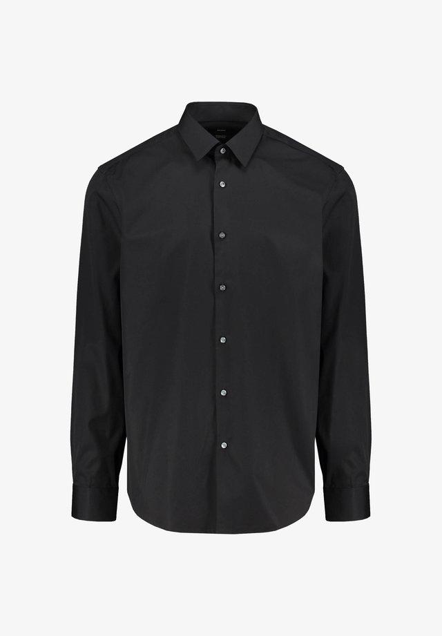 ELIOTT - Formal shirt - schwarz
