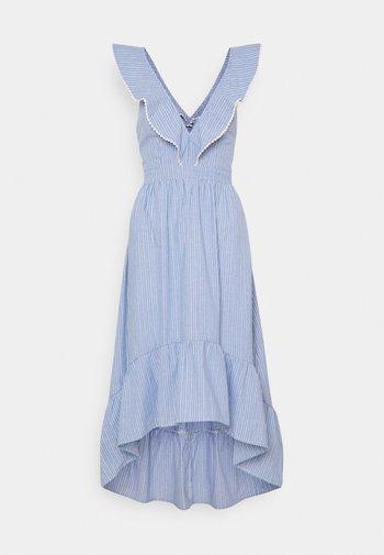 LADIES WOVEN DRESS