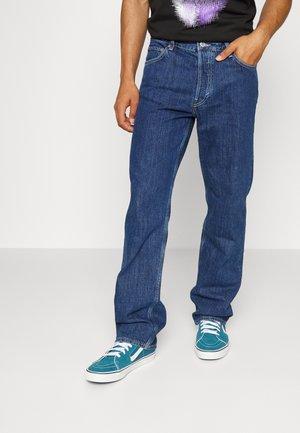 KLEAN - Straight leg jeans - pond blue