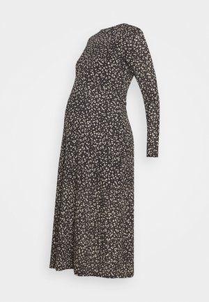DRESS MOM ALICE - Vestido ligero - black
